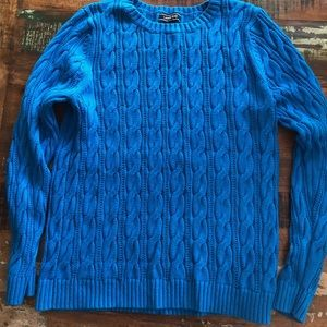 Land's End Sweater